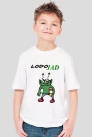 T- shirt Lodojad