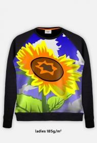 """Bluza damska """"Sunflower"""""""