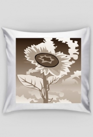 "Poszewka ""Sunflower"""