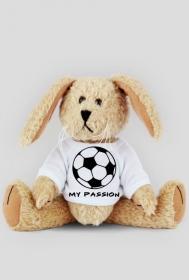 Maskotka Piłka - my passion