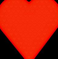 """Poszewka """"Serce"""""""