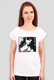 T-shirt Nie