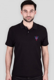 Polo Swingers Logo BLACK