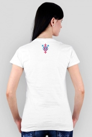 T-shirt Swingers Logo WHITE