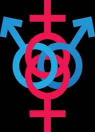 Przypinka mała Swingers Logo WHITE