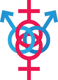 Przypinka mała Swingers Logo BLACK