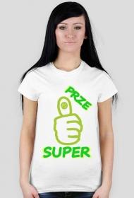 Koszulka PrzeSUPER K