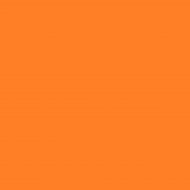 Maseczka ochronna pomarańczowa