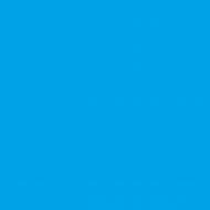 Maseczka ochronna niebieska