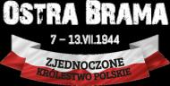 Ostra Brama 1944
