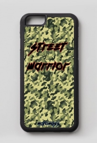 MOTOMASS-Iphone 6/s Street Warrior