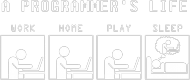 Programista. Prezent dla Programisty. Java. Kotlin. Spring. Flutter