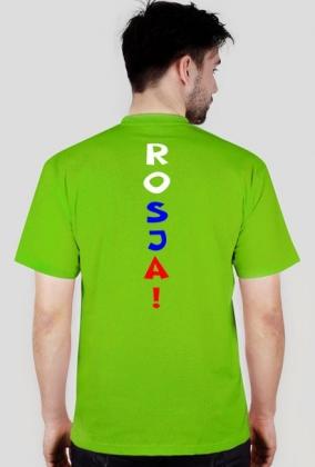 Koszulka Rosja