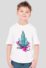 Ocean II koszulka