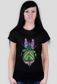 Liściec - koszulka