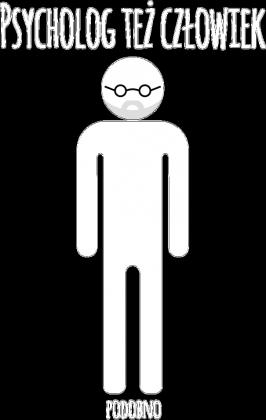 Psycholog też człowiek