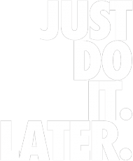 Valachi | Just do it, later