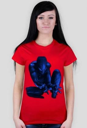 Valachi | Niebieski Spiderman