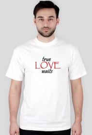 t-shirt męski [LOVE]