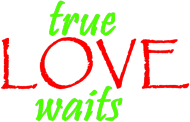 Bluza damska true LOVE waits [LOVE]