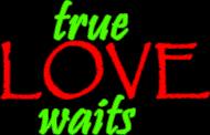 Bluza męska true LOVE waits [LOVE]