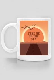 Sun cup