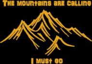 Mountains - różne kolory