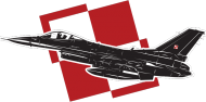 AeroStyle - worek F-16