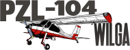AeroStyle - kubek z dwustronnym nadrukiem, samolot PZL Wilga