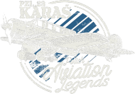 AeroStyle - Aviation Legends Karaś damska