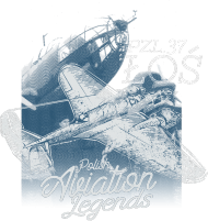 AeroStyle - Aviation Legends Łoś