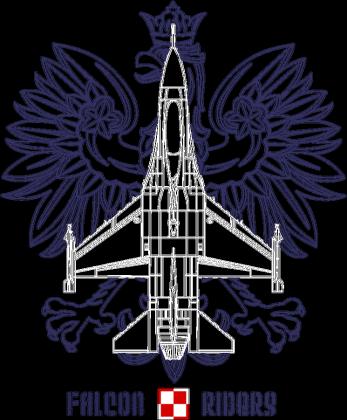 AeroStyle - Falcon Riders męska
