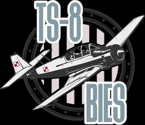 AeroStyle - samolot TS-8 Bies