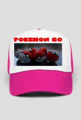 Pokemon Go Cap