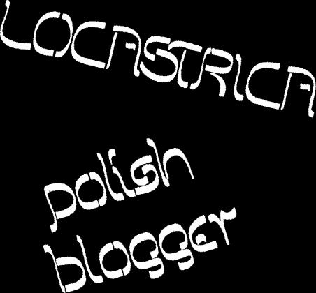 polish blogger