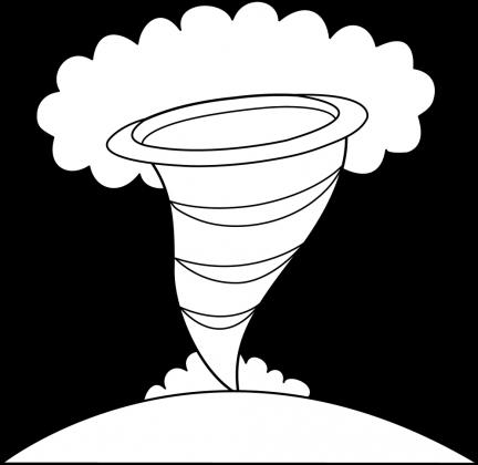 tornado locastrica