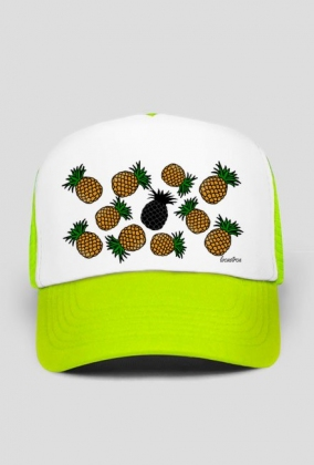 pineapple locastrica