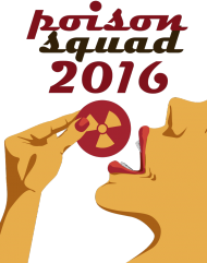 poison sqad 2016