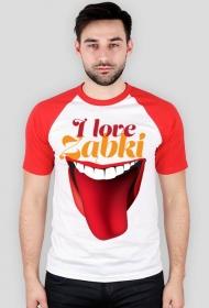 I love Ząbki