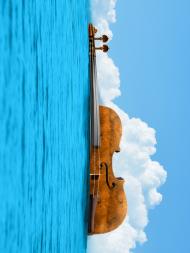 Wodne skrzypce