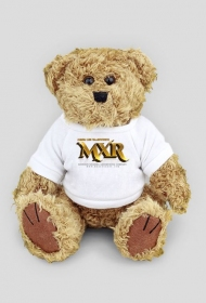 MXR Teddy Bear