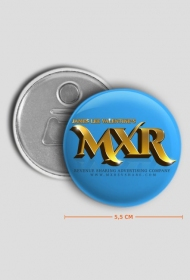 MXR Bottle Opener