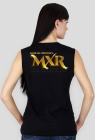 MXR Tank top for women