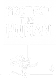 Protect The Human! - damska