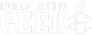 Humans Rights Geek - męska