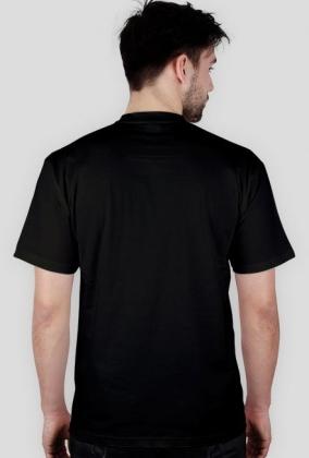 Koszulka klasyczna - męska