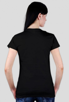 Koszulka klasyczna - damska