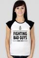Koszulka FBG ® - damska