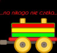 """""""Pociąg"""""""