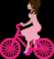 """""""Na rowerze"""""""